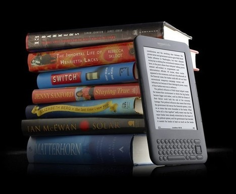 When it comes to e-readers, do customers still judge books by their covers?   Publishing Digital Book Apps for Kids   Scoop.it