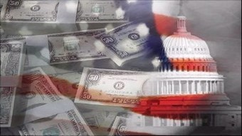 SHOCKING: US Debt Six Times Greater Than Declared - Study - | News You Can Use - NO PINKSLIME | Scoop.it
