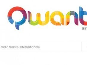 Qwant, un nouveau concurrent français face à Google   Communication 2.0 (référencement, web rédaction, logiciels libres, web marketing, web stratégie, réseaux, animations de communautés ...)   Scoop.it