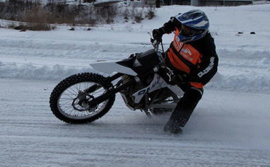 Winter Preparation: Two Viable Choices For Riders | M A G | Scoop.it