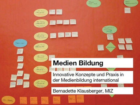 create and learn: Medienbildung weitergedacht ... | Medienbildung : create+learn! | Scoop.it