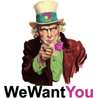 We Want You! Diventa Local Manager di Igersitalia | Social Media War | Scoop.it