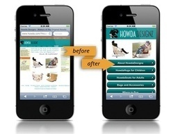 Why Your Business Needs a Mobile Website | Proscubasites | Scoop.it
