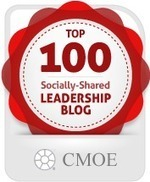Top 100 Socially-Shared Leadership Blogs | Improving Organizational Effectiveness & Performance | Scoop.it