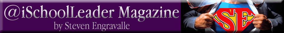 @iSchoolLeader Magazine