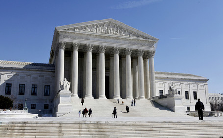 Supreme Court Takes On Prop 8 | Religion and Politics | Scoop.it