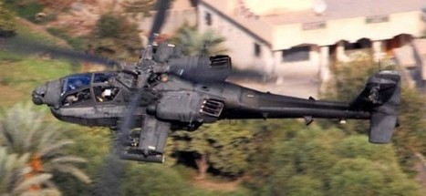 MARTIAL LAW ALERT: Obama CONFISCATES ALL APACHE ATTACK HELICOPTERS From The Governors of ALL 50 STATES | The Daily Sheeple | Global resource plunder and poisoning of natural resources | Scoop.it