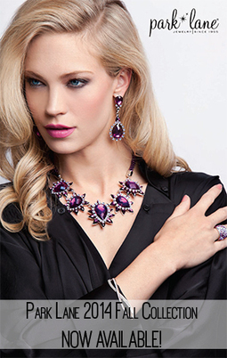Park Lane Fall 2014 Collection - AVAILABLE NOW! | Park Lane Jewelry | G3 & ME:  Lifestyle of the Glitzy-Glam Girl | Scoop.it