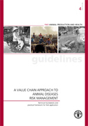 A value chain approach to animal diseases risk management: Technical foundations and practical framework for field application   Sustainable Livestock development   Scoop.it