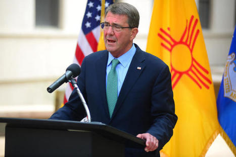 Secretary of defense: Don't neglect nuclear deterrence | CBRN | Scoop.it