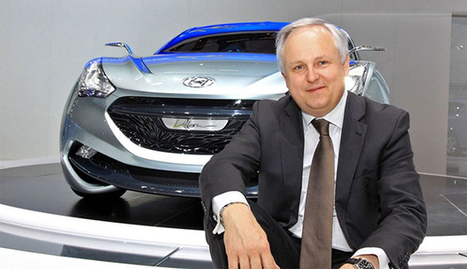 Hyundai, la régionalisation au coeur de la stratégie | Le commerce et marketing dans le monde de l'automobile | Scoop.it