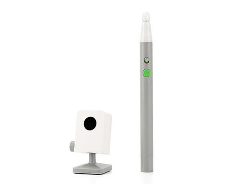 IPEVO IS-01 Interactive Whiteboard System | IPEVO Online Store | www.ipevo.com | BYOD: Mobile Learning | Scoop.it