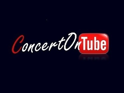 ConcertOnTube, da oggi online un canale YouTube italiano ... - Rockol.it | Marketing, Advertising & Social | Scoop.it