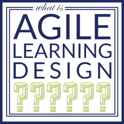 What Is Agile Learning Design? | Always eLearning | Scoop.it