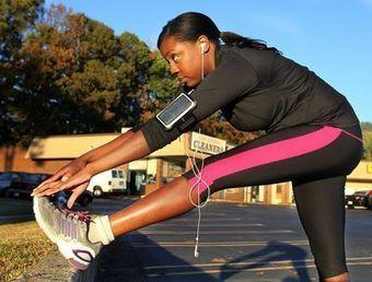 Just Get Going! | Best Health, Fitness & Nutrition | Scoop.it