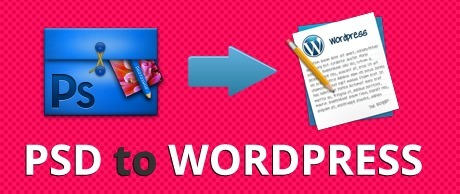Want to Heighten Your Website Productivity? Try PSD to Wordpress Conversion | ios | Scoop.it