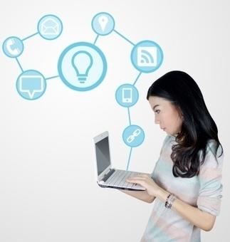 Marketing, economía y emprendimiento, los reyes de e-learning | E-learning and MOOC | Scoop.it