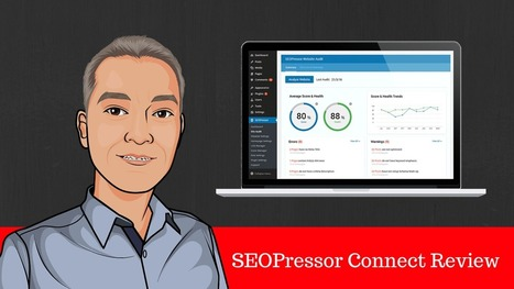 SEO Pressor Connect Review | Happy & Healthy Relationships | Scoop.it