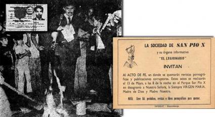 Los libros en la hoguera - Rebelión   Historia de la Educación y la Pedagogía   Scoop.it
