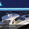 Welcome to Yacht & Boat Charter Charleston