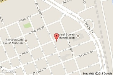 Chambers Rosemary D Judge - Central Business District, Mobile, Alabama 36601 (13778851) | CitySquares | Mobile Alabama Law issue | Scoop.it