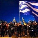 Golden Dawn Vows Mosque Protest March | Greece.GreekReporter.com Latest News from Greece | The Indigenous Uprising of the British Isles | Scoop.it