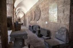 Art and cultural heritage is forgotten victim in Syria   News in Conservation   Scoop.it