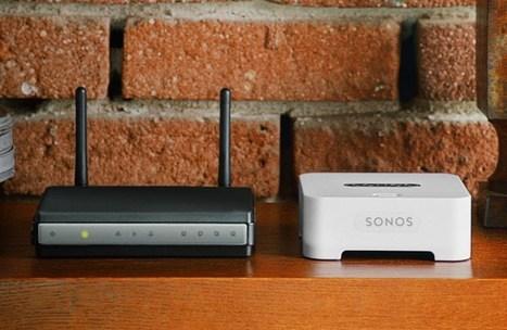 Música a la carta: la música del ordenador en la cocina, con Sonos | Radio 2.0 (En & Fr) | Scoop.it
