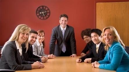 """Diez características que distinguen a """"líderes inspiradores""""   Relaciones Públicas   Scoop.it"""
