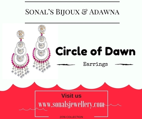 Guide for Shopping the Best Silver Earrings from the Online Store - Silver Bangles & Bracelets Online for Women in India | Sonals Jewellery | Scoop.it