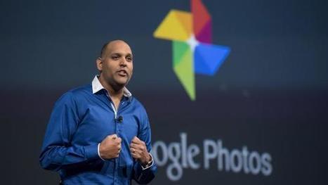 Google stopt met fotodienst Picasa | Digitale informatievoorziening in onderwijs | Scoop.it
