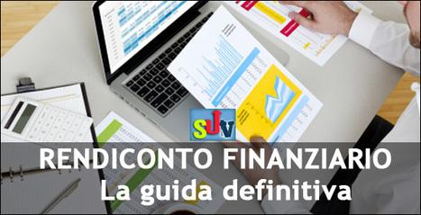 Rendiconto finanziario - la guida definitiva | Strumenti e Strategie per creare la tua startup | Scoop.it