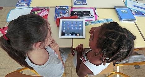 Les élèves équipés d'outils numériques ne maîtrisent pas pour autant Internet | Les jeunes et le numérique | Scoop.it