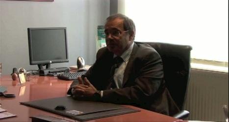 Les entretiens politiques normands - Franck Martin | Dans la CASE & Alentours | Scoop.it