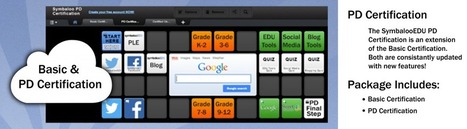 Back 2 School 2014 - Symbaloo EDU | Online Teacher Underground | Scoop.it