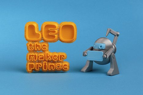 Maker Movement, una nueva cultura de invención, innovación e intercambio | Outra educación | Scoop.it