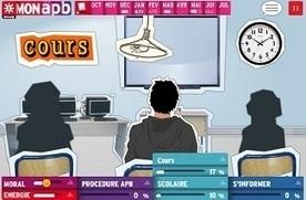 Le serious game pour s'orienter | Formation et culture numérique - Thot Cursus | L'orientation au lycée | Scoop.it