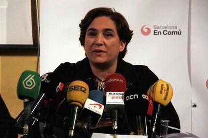 Is Barcelona on the verge of a feminist revolution? | Peer2Politics | Scoop.it