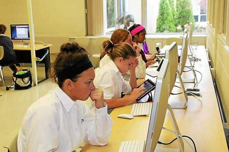 Teachers offered tips on using technology in the classroom - Royal Oak Daily Tribune | Speak Up! | Scoop.it