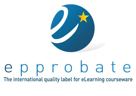 Invitation to participate at the epprobate Head Reviewer course 2013 | epprobate | The International Quality Label for eLearning Courseware | Open Educational Resources (OER) | Scoop.it