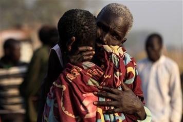 Cessar-fogo para breve no Sudão do Sul - Globo - DN | Conflitos mundiais Geo C 2014 | Scoop.it