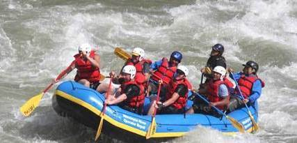 Sun koshi rafting | Nepal Travel info | Scoop.it