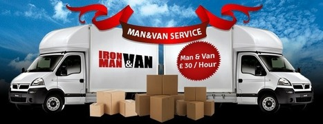 Man and Van Redhill | Man with Van Redhill | | Removal Services | Scoop.it