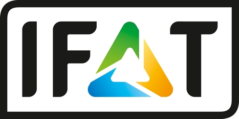IFAT World's Leading Trade Fair for Water, Sewage, Waste and Raw Materials Management - May 5-9, 2014 - MÜNCHEN | IFAT MUNICH | Scoop.it