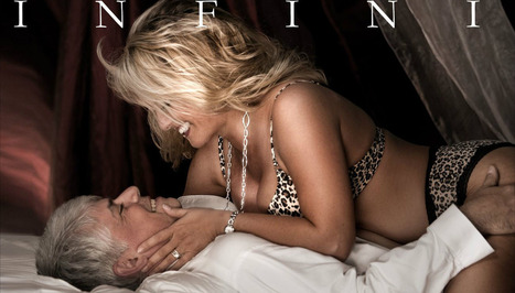 The Many Moods of Couples Photography - INFINI Boudoir Seattle | Valentine's Day Gifts Seattle | Scoop.it