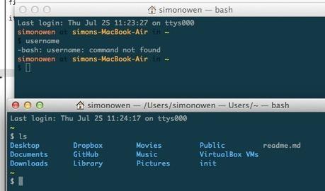 Setting Up a Mac Dev Machine From Zero to Hero With Dotfiles - Tuts+ Code Tutorial | Computerlove | Scoop.it