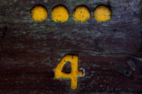 Crédibilité web : 4 critères de base | La veille de generation en action sur la communication et le web 2.0 | Scoop.it