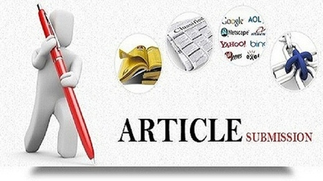 Free Article Submission Director | Online Best Article Submission Directory | Scoop.it