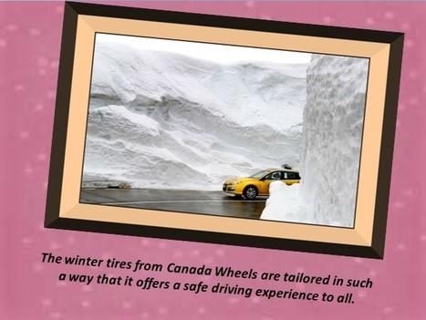 Online All Season Wheels & Tires in Canada | Tires Online in Canada | Scoop.it