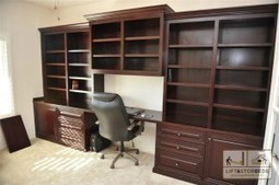 Arizona Custom Built Furniture: Furniture That Is Beautiful As Well As Practical | Storage Beds | Scoop.it